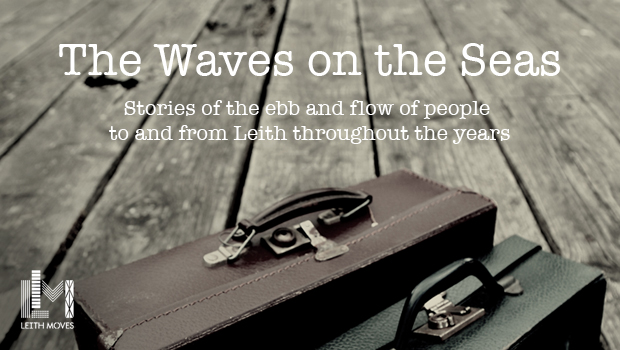 The Waves on the Seas